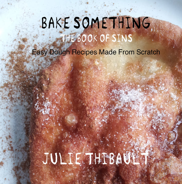 Bake Something, The Book of Sins