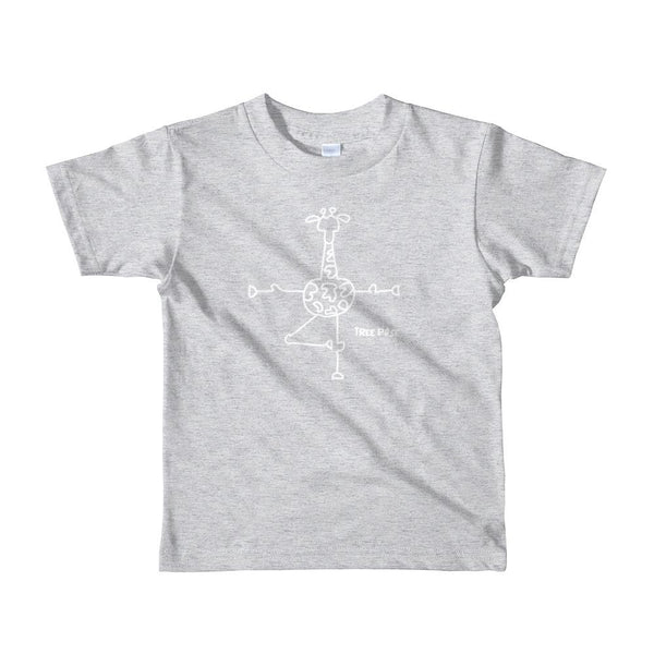 Spring/Summer Promo for In-stock Tree Pose Gildan kids tee shirts