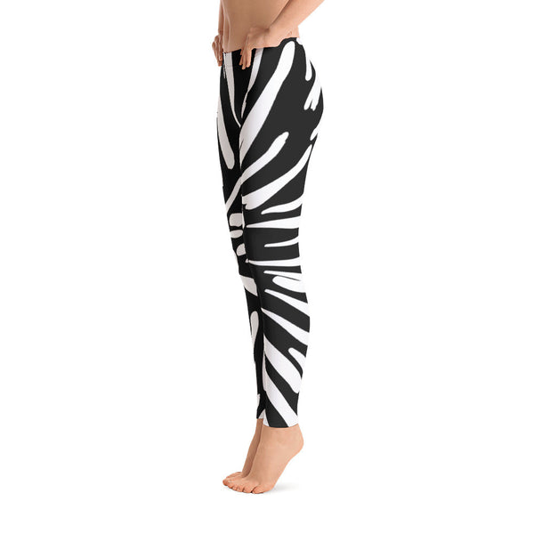 Dent de lion BW Leggings