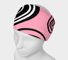 Loopyloop Pink Headband