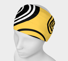 Loopyloop Yellow Headband