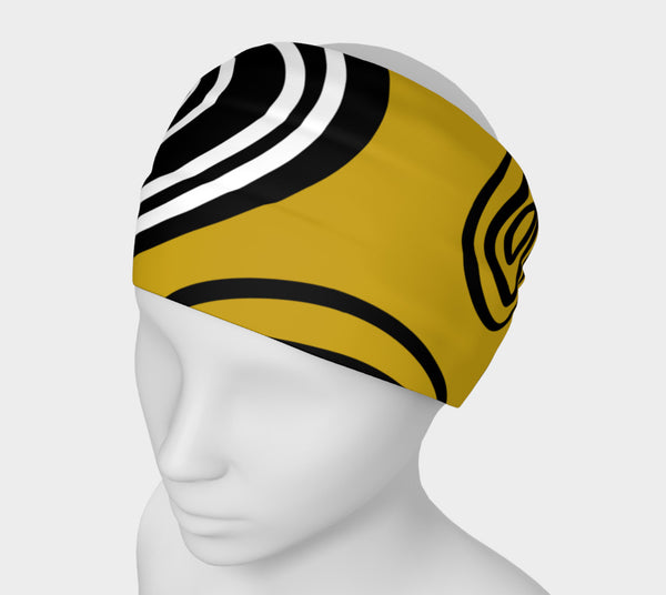 Loopyloop Dijon Headband