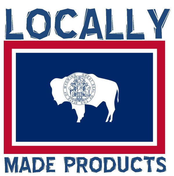 Made in Wyoming Products