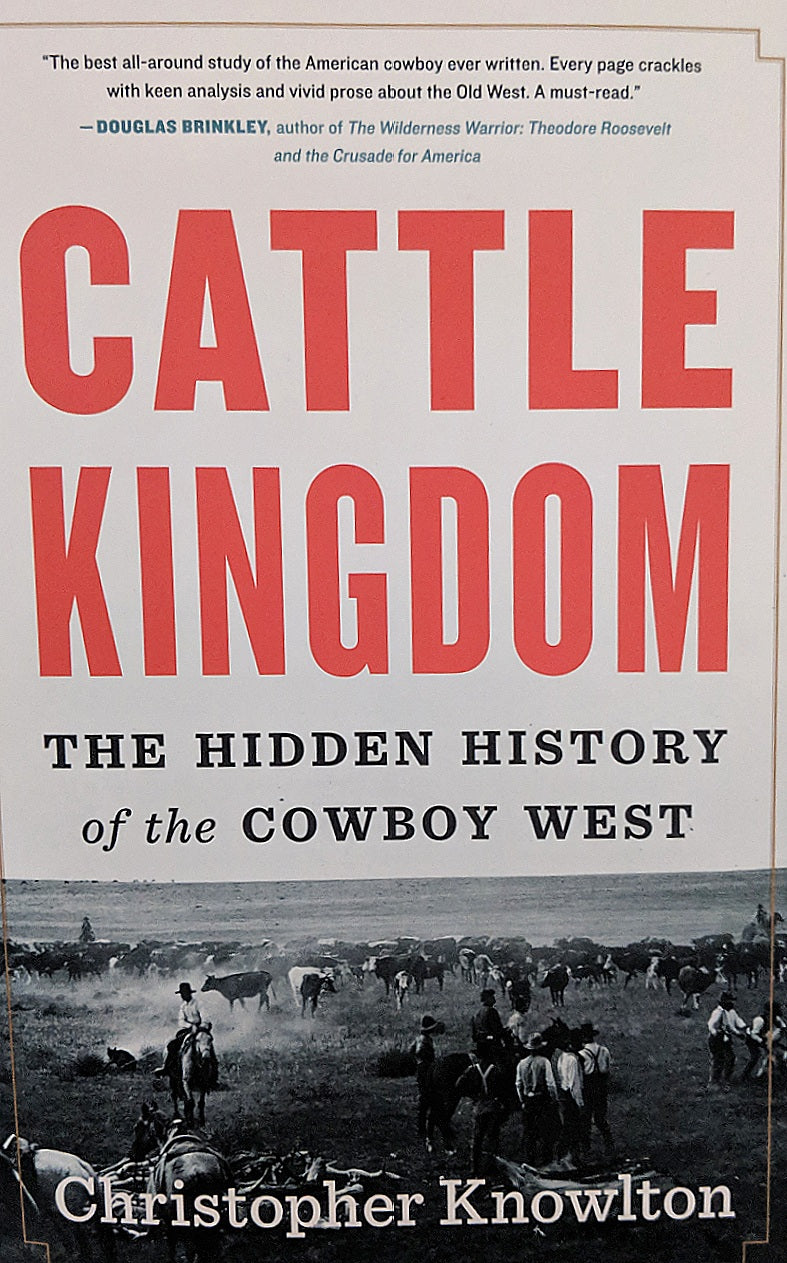Cattle Kingdom