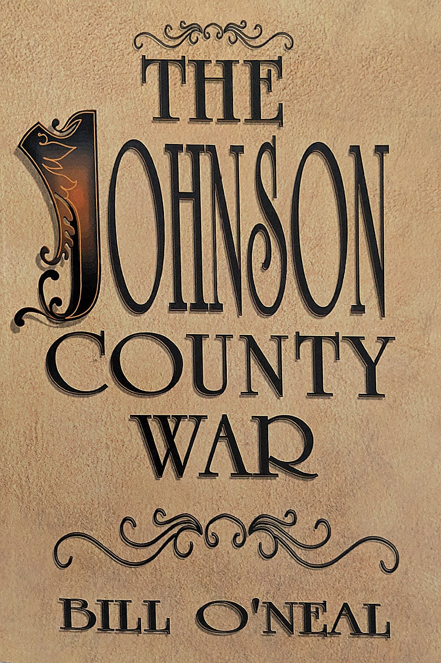 The Johnson County War