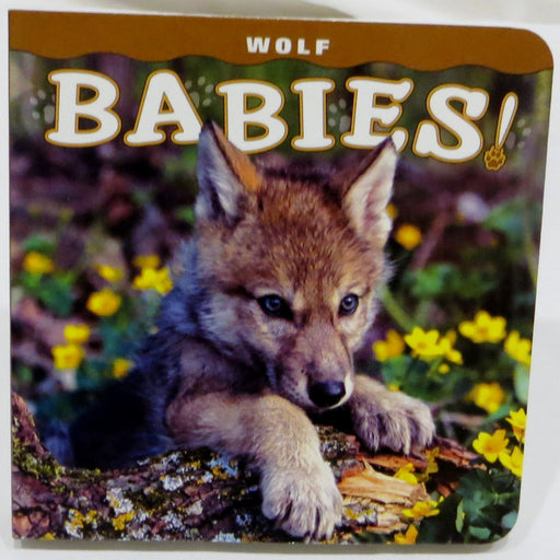 Wolf Babies!