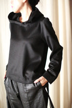 Load image into Gallery viewer, Alex Hoodie | Black