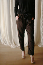 Load image into Gallery viewer, Cashmere Unisex Pants | Brown
