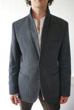 Load image into Gallery viewer, Men's Cashmere Blazer