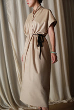 Load image into Gallery viewer, Kyoto Dresscoat | Ivory