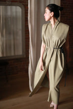 Load image into Gallery viewer, Cashmere Kyoto Dresscoat