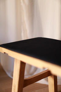 Cashmere Bench Pad
