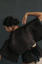 Load image into Gallery viewer, Silk Organza Kimono