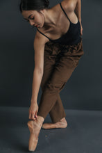 Load image into Gallery viewer, Cashmere Unisex Pants | Bronze