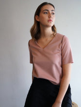 Load image into Gallery viewer, CASHMERE TEE