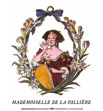Load image into Gallery viewer, Mademoiselle de La Vallière - Cire Trudon Candle