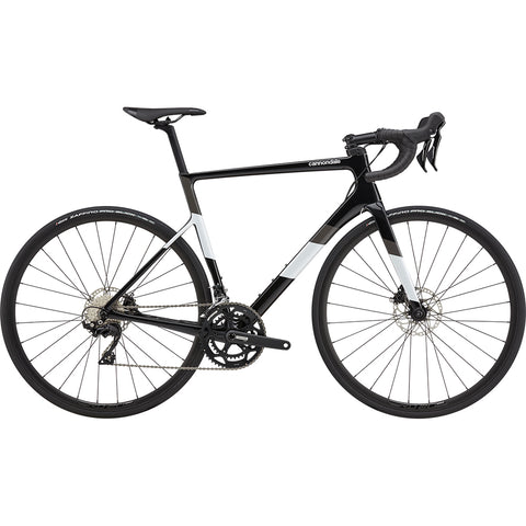 2021 Cannondale SuperSix Evo Disc 105