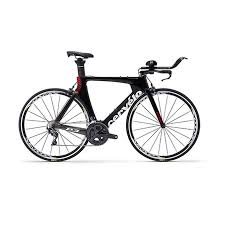 2018 Cervelo P3 Ultegra Black/Red