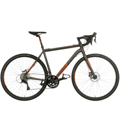 2018 Voodoo Bike Nakisi Champagne/Orange