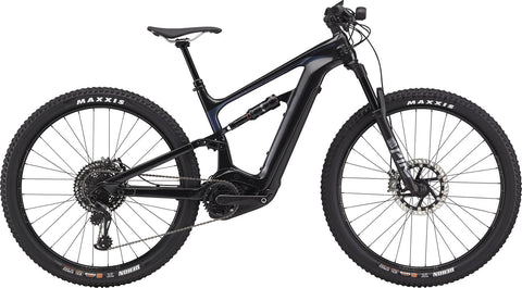 2020 Cannondale Habit Neo 1 Black Pearl E-Bike