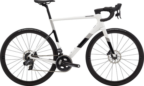 2020 Cannondale SuperSix EVO Carbon Disc Force eTap AXS