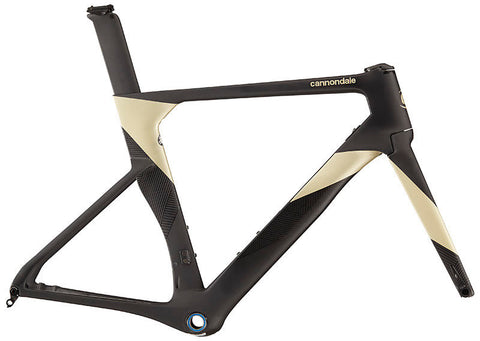 2020 Cannondale Frame SystemSix HM Black