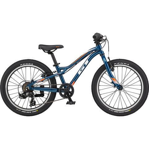 "2021 Gt Stomper Ace 20"" Kid's Bike"
