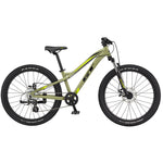 "2021 Gt Stomper Ace 24"" Kid's Bike"