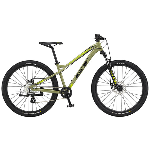 "2021 Gt Stomper Ace 26"" Kid's Bike"