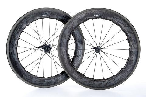 ZIPP 858 NSW Wheel Carbon Clincher
