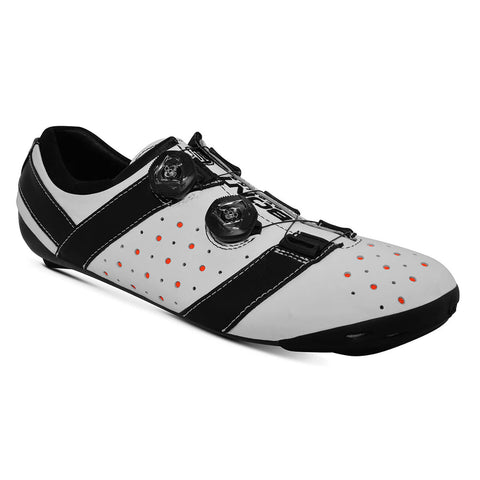 Bont Road Shoes Vaypor + White/Black