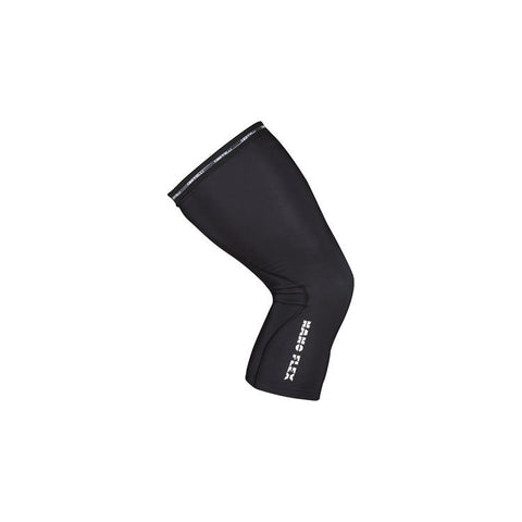 Castelli Nanoflex Knee Warmer Black