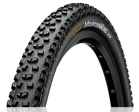 Continental Mountain King Protection Tyre