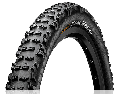 Continental Trail King Performance Tyres