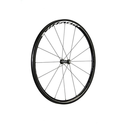 Vittoria Elusion Road Full Carbon Wheelset
