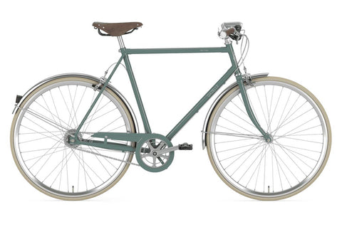 Gazelle Van Stael City Bike
