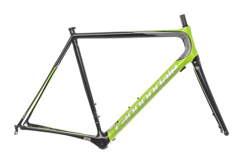 2018 Cannondale SuperSix Evo HighMod Disc Frameset