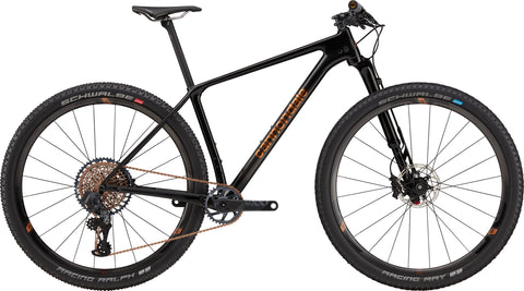 2021 Cannondale F-Si Ultimate CPR