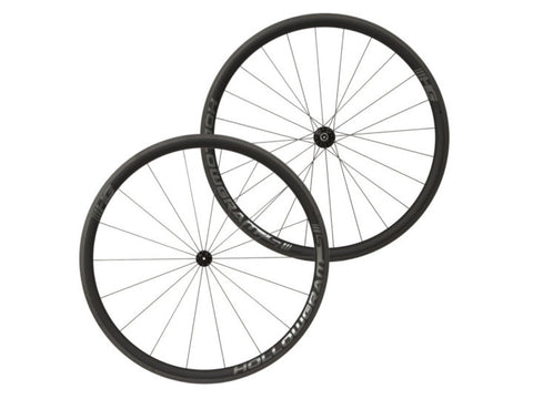 Cannondale Hollowgram SL Carbon Clincher Rim Brake Wheelset