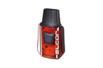 Moonlight Alcor Red Rear Light 15 Lumens USB