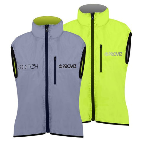 Proviz Switch Gilet Women's