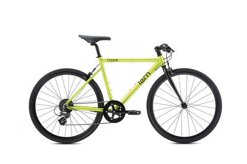 Tern Clutch Lime Green 54cm (700C)