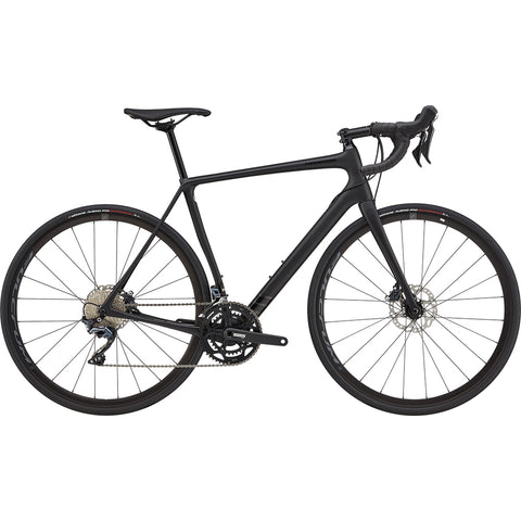 2021 Cannondale Synapse Disc Ultegra