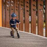 X Mini Balance Bike Blue
