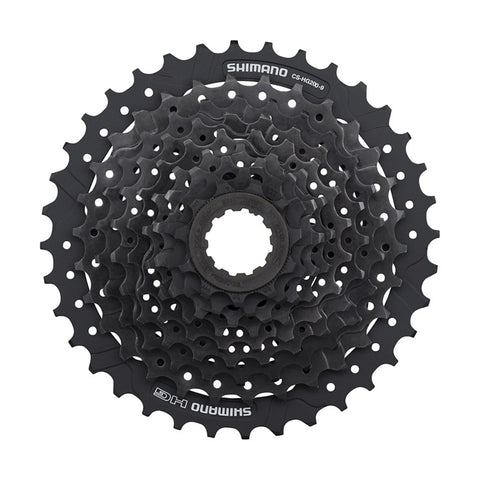 Shimano CS-HG200 9-Speed Cassette