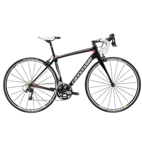 Cannondale Women's Synapse 105 48cm Black