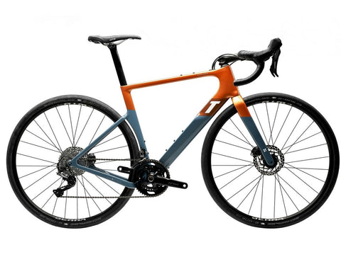 3T Exploro Race 700C 2x GRX Gravel Bike