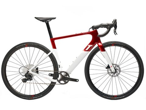 3T Exploro Race 700c Campagnolo Ekar 1x13 Gravel Bike