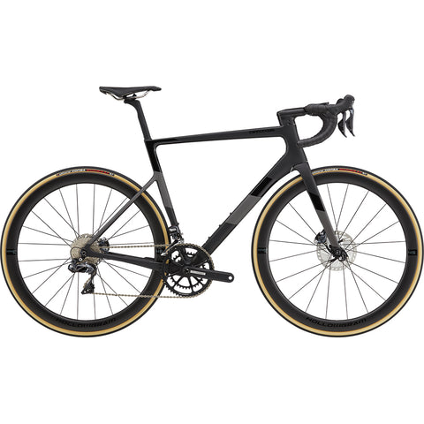2021 Cannondale SuperSix Evo Hi-Mod Disc Ultegra Di2
