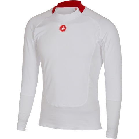 Castelli Prosecco Long Sleeve Base Layer Men's
